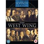 West wing Filmer The West Wing - Complete Season 7 [DVD] [2001]